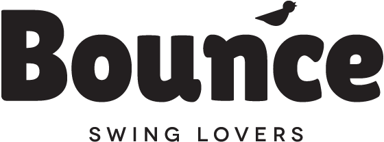 Bounce Swing Lovers Logo